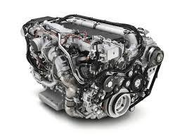 Дизельный двигатель Man, двигатель Man