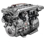 Двигатель MAN D2862 LE223, MAN D2866 2V, MAN D2866 4V, MAN D2866 LE201, MAN D2866 LE203, MAN D2868