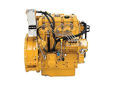 Двигатель Caterpillar 3054C, Caterpillar 3056, Caterpillar 3056B, Caterpillar 3056E, Caterpillar 3056T