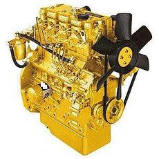 Двигатель Caterpillar 3064, Caterpillar 3013С, Caterpillar 3176E, Caterpillar 3056, Caterpillar 3114B