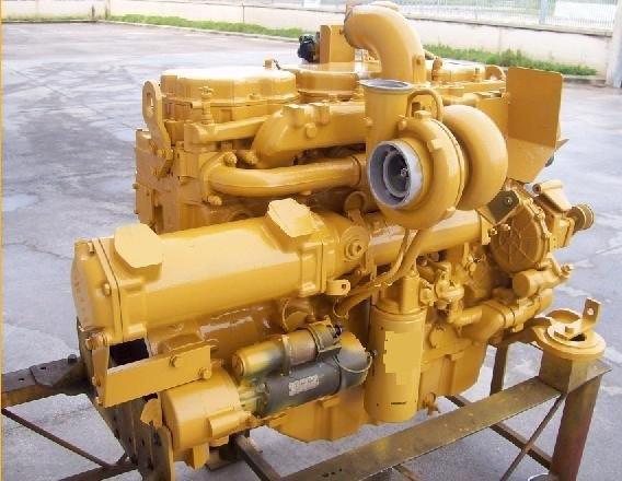 Двигатель Caterpillar 3196, Caterpillar 3114, Caterpillar 3116, Caterpillar 3145, Caterpillar 3176
