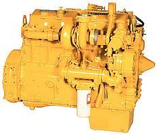 Двигатель Caterpillar 3400, Caterpillar 3406, Caterpillar 3406A, Caterpillar 3406B, Caterpillar 3406C