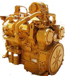 Двигатель Caterpillar 3406E, Caterpillar 3408, 3408B, Cat 3408C, Cat 3408E, Caterpillar 3064, Caterpillar 3126
