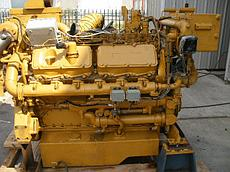 Двигатель Caterpillar 3406AT, Caterpillar 3406B, Caterpillar 3406E, Caterpillar 3024D, Caterpillar D3412C