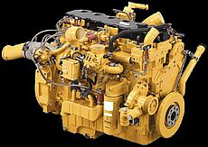 Двигатель Caterpillar D333, Caterpillar D334, Caterpillar D337 Caterpillar D375, Caterpillar D330A