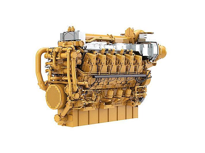 Двигатель Caterpillar C280-12, Caterpillar C280-16, Caterpillar D125P2, Caterpillar 3500, Caterpillar 3516B