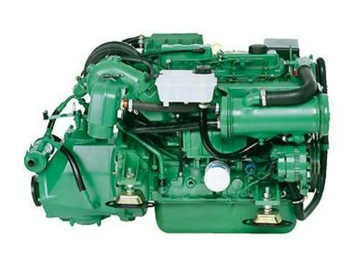 Двигатель Volvo Penta TMD 122 A, Volvo Penta TAMD-71B, Volvo Penta TAMD-74A, Volvo Penta TD1010G
