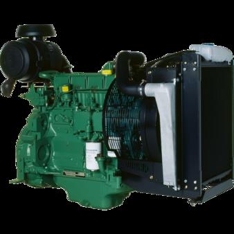Двигатель Volvo Penta TD520GE 50 Hz, TD520GE 60 Hz, TAD530GE 60 Hz, TAD530GE 50 Hz, TAD531GE 60 Hz