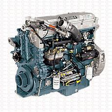Двигатель Detroit Diesel 40 серии, двигатель Detroit Diesel series 40