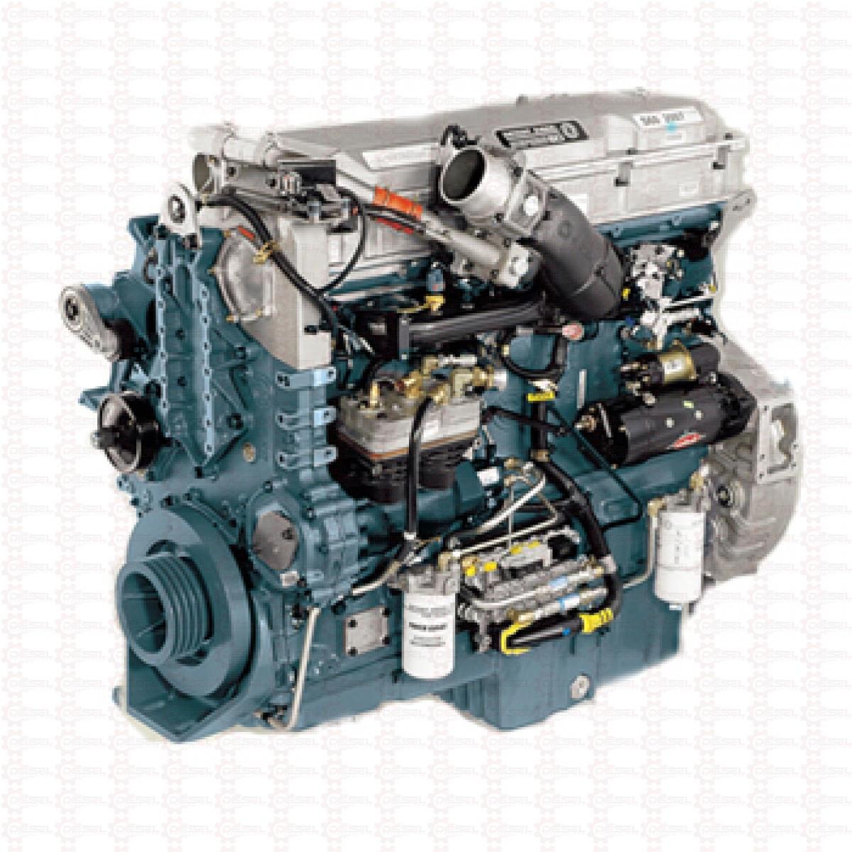 Двигатель Detroit Diesel 71 серии, двигатель Detroit Diesel series 71