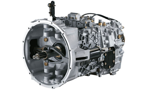 Ремонт КПП Scania, ремонт коробок передач Scania