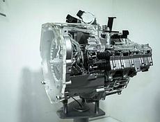 Ремонт КПП Hyundai
