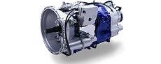 Ремонт КПП Volvo (Вольво) M54-373F, M59373E, JB3S229, 6N5R-7002-XD, M56L2K, 1S7R7F096, 3M5R7002XE, 3M5R