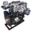 Двигатель Mitsubishi D04EG, Mitsubishi D04EG-T-CAC, Mitsubishi L3E-W462DPA, Mitsubishi  L3E-W463DG, фото 3
