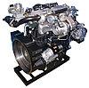 Двигатель Mitsubishi DPA, Mitsubishi S3L2-W461DG, Mitsubishi S4L2-Y361DPH, Mitsubishi DPA, Mitsubishi S4L2-W46, фото 2