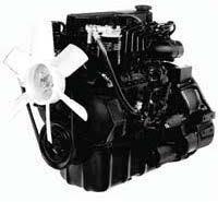 Двигатель Mitsubishi S4Q2-Y3T61DP, Mitsubishi S4S-Y365DP, Mitsubishi S4S-Y367DP, Mitsubishi S4S-Y368DP