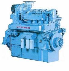 Двигатель Mitsubishi S6R2-Y3MPTAW, Mitsubishi S12R-Y3MPTAW-4, Mitsubishi S12R-Y3MPTAW, Mitsubishi S16R-Y3MPTAW