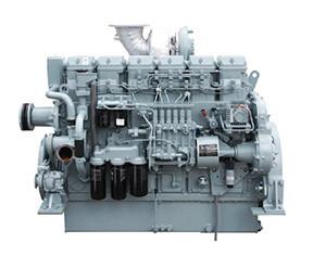 Двигатель Mitsubishi S6R-Y1PTA-4, Mitsubishi S6R-Y2PTAW-1, Mitsubishi S12R-Y2PTAW-1