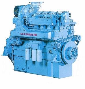 Двигатель Mitsubishi S6R2-PTA, Mitsubishi S6R2-PTK, Mitsubishi S6R-PTAA, Mitsubishi S12R-PTA
