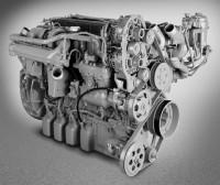 Двигатель MTU 20V538TB93, MTU MD16V652SB30, MTU 16V538TB91, MTU 16V852