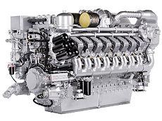 Двигатель MTU 904 C, MTU 4R 1000 C20, MTU 4R 1000 C30, MTU 906 C, MTU 6R 1000 C20, MTU 6R 1000 C30, MTU 460 C