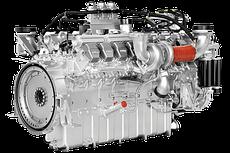 Двигатель MTU 926 C, MTU PDU300C, MTU S60, MTU PDU325C, MTU S60, MTU 460 C, MTU 501 C, MTU PDU350C