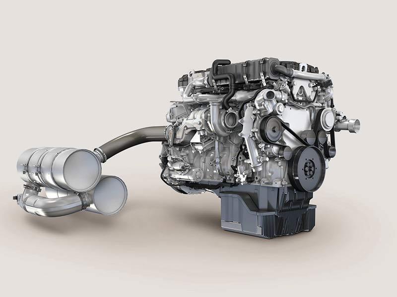 Двигатель MTU 6R 1300 C30, MTU 6R 1500 C30, MTU 12V 2000 C, MTU 16V 2000 C12, MTU 12V 4000 C13R