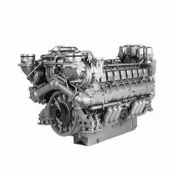 Двигатель MTU 906 C, MTU 4R 1000 C50, MTU 6R 1000 C20, MTU 6R 1000 C30, MTU 460 C, MTU 926 C, MTU PDU300C