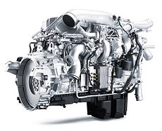 Двигатель Iveco Cursor 9 F3BE0681C, Iveco NEF Iveco Tector, Iveco STRALIS/TRAKKER F3B CURSOR13