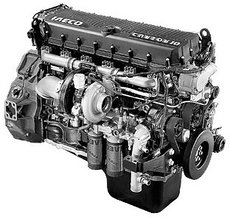 Двигатель Iveco F2BE0687A*B301, Iveco F2BE0687B*B301, Iveco F2BE0687C*B301, Iveco F2BE0685A*B301