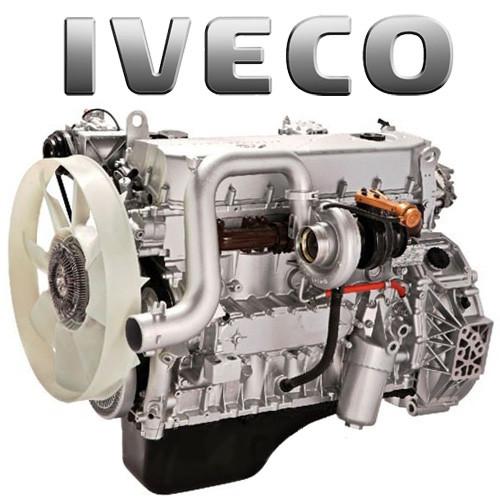 Двигатель Iveco F2CE9687A*E001, Iveco F2CE9687B, Iveco F2CE9687B*E001, IVECO F2CE9687C*E001
