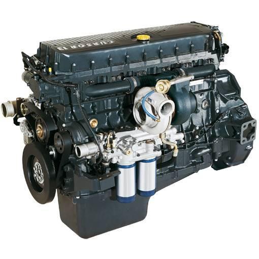 Двигатель Iveco F4AE0684C*D104, F4AE0684F, F4AE0684K, F4AE0684L, F4AE0684N*D103, F4AE0684P*D102, F4AE0686B