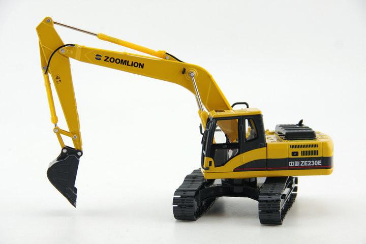 Экскаватор ZOOMLION ZE230E