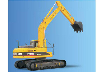 Экскаватор Zoomlion ZE260E