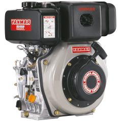 Двигатель Yanmar L48N, Yanmar L70W, Yanmar L70N, Yanmar L100W, Yanmar L100N
