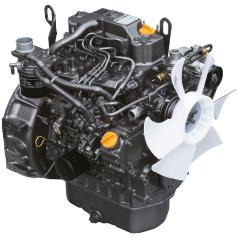 Двигатель Yanmar 3TNV74F, Yanmar 3TNV88-B, Yanmar 3TNV70, Yanmar 3TNV82A-(B), Yanmar 3TNV80FT