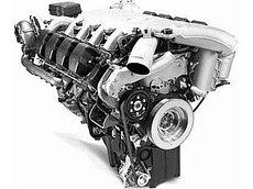 Двигатель Mercedes OM 441, Mercedes OM 501