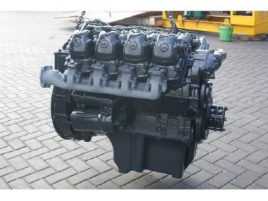 Двигатель Mercedes OM 402, Mercedes OM 422, Mercedes OM 442 , Mercedes OM 502