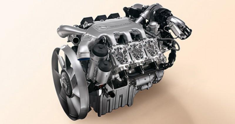 Двигатель Mercedes OM 501, Mercedes OM 501A, Mercedes OM 501 LA, Mercedes OM 429 LA, Mercedes OM 941
