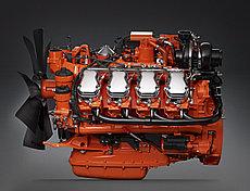 Двигатель Scania DS 11-77, Scania DS11A-D6, Scania DS12, Scania DS8, Scania DS9, Scania DSC 12-41, Scania DSC8