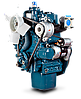 Двигатель Kubota Super MINI, фото 2