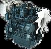 Двигатель Kubota серии Super 07, фото 3