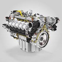 Двигатель Liebherr D936 A7 DPF, Liebherr D9408, Liebherr D9406, Liebherr D9508, Liebherr D9508 A7 SCR