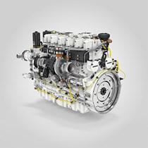 Дизельный двигатель Liebherr D956 A7, Liebherr D966 A7, Liebherr D976 A7, Liebherr D9508 A7, Liebherr D9512 A7