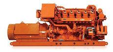 Двигатель Waukesha 135, 135 GZ, Waukesha 135GK/135GZ, Waukesha 135GZ, Waukesha 135GZB, Waukesha 135t diesel