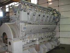 Двигатель Waukesha 140GK, Waukesha 140GZ, Waukesha 140GZ / F554G, Waukesha 145, Waukesha 145 gas