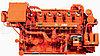 Газопоршневой двигатель Waukesha, газовый двигатель Waukesha, фото 3