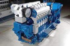 Дизельный двигатель Wartsila 4L20, Wartsila 4R32, Wartsila 524