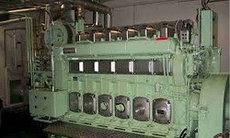Двигатель Wartsila 8R22HF, Wartsila 8R32D, Wartsila 824, Wartsila 8L32, Wartsila 12V32, Wartsila 12V46B
