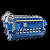 Двигатель Wartsila 6SW28, Wartsila 6SW280, Wartsila 6TM620, Wartsila W6L32, Wartsila 18V32D, фото 2